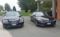 Mercedes e Thema